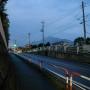 武甲山 表参道コース