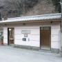 愛宕山鉄道ケーブル廃線跡