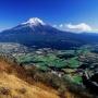 富士山(吉田口)