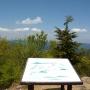 蕨山(最高点)〜蕨山(展望台)〜藤棚山〜大ヨケノ頭〜金比羅山