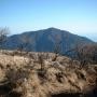 丹沢 大山 厚木七沢温泉から大山山頂経由鶴巻温泉