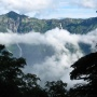 新穂高口を起点に双六岳と笠ヶ岳を周回してクリヤ谷で帰還!