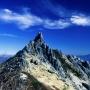 甲斐駒ケ岳、鳳凰三山セット登山