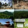 尾張富士と本宮山からの大縣神社ルート