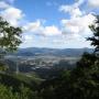 本宮山(牛の滝から西蔵を経てウォーキングセンター)