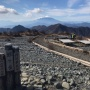 神ノ川ヒュッテ〜檜洞丸〜蛭ヶ岳周回ルート