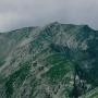 北岳、間ノ岳:二俣、八本歯のコル経由