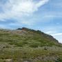 御嶽山、お池めぐりコース(田の原登山口基点)