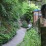 北鎌倉〜散在ヶ池〜大長寺
