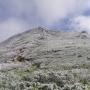燧岳御池から往復山スキーGW後