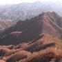 四つ又山〜鹿岳周回コース