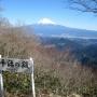 樽峠〜高ドッキョウ〜貫ヶ岳〜樽峠