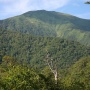 十勝岳(日高) 西尾根ルート 翠明橋から十勝岳山頂