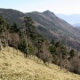 乾徳山 - 草原、森林、岩場、三拍子そろった人気の山
