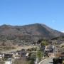 百蔵山 - 明るい山道をたどって花の百名山へ