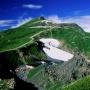 白馬岳(猿倉から栂池)