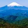 鍋割山-塔ノ岳-大倉尾根