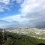 国見山〜北山(倉治山)〜交野山〜旗振山
