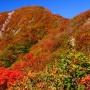 ブナオ峠〜大門山〜赤摩木古山〜見越山〜奈良岳
