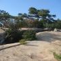 宮島弥山(多々良口〜奥の院〜弥山〜大元ルートで下山)