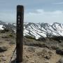 層雲峡、黒岳、北鎮岳、比布岳、愛別岳、永山岳、愛山渓、縦走