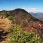 皇海山〜三山駆け+六林班峠