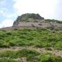 安達太良山(塩沢口〜奥岳口)