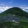 西岳・編笠山周回/富士見高原起点