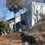 比叡山、八瀬から松尾坂・西山峠経由ケーブル駅、石鳥居経由てんこ山西尾根から曼殊院まで