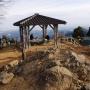 日の出山(三ッ沢つるつる温泉からの周回ルート)
