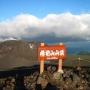 樽前山東山・風不死岳コース