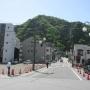大月駅=菊花山=御前山=猿橋駅