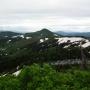 裏岩手縦走路(畚岳〜諸桧岳〜前諸桧〜嶮岨森〜大深山荘)