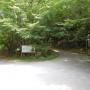 富士山 精進湖口登山道(一合目〜五合目)