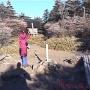 恵那山(広河原ルート往復)