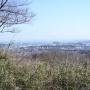 円海山〜鎌倉宮