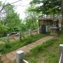 城山湖から草戸山
