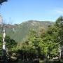 大峰山(八経ヶ岳)※行者還トンネル西登山口よりピストン