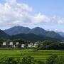 独鈷山ー富士山 周回