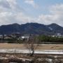 堂山 - 讃岐平野のほぼ中央に位置する里山