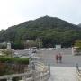 我拝師山 - 空海ゆかりの地より五岳山最高峰へ