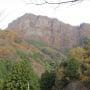 奥久慈男体山から袋田の滝 縦走