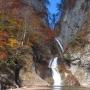 奥入瀬 松見の滝