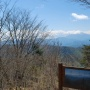 小河内神社BS−イヨ山-ヌガサス山-三頭山-ムシカリ峠-槇寄山-仲の平BS-