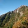 御在所岳 中道-御在所岳山頂-裏道