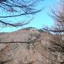 雨乞岳(北側ルート、ヴィレッジ白州登山口から)
