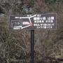 毛無山〜十二ヶ岳〜鬼ヶ岳
