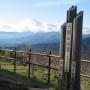 人気の大野山 丹沢湖から周回の裏ルート 山&ダムが好きな人に最適