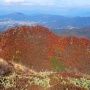 三俣山周回ルート