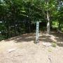 笛石山~後山~オゴシキ山 周回コース
